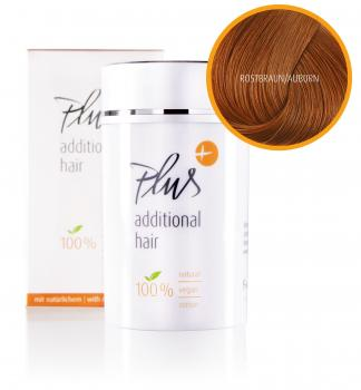 Plus Additional Hair – Auburne