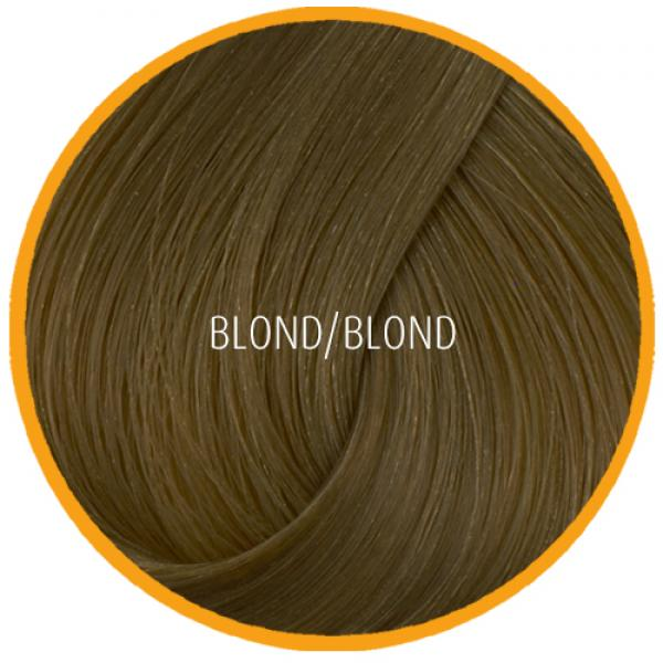 Plus Additional Hair – Blond
