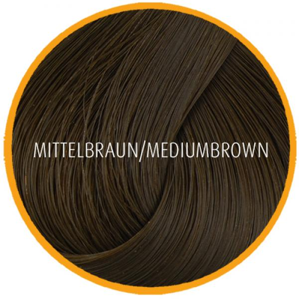 Plus Additional Hair – Medium Brown